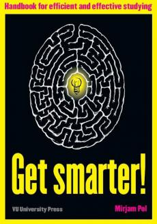 Get Smarter! Handbook for efficient and effective studying
